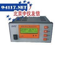 6043400HACH二氧化氯分析仪不带输出功能