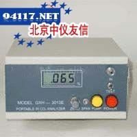 017便携式红外线二氧化碳分析仪