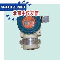 HCZ-G系列固定式气体探测器