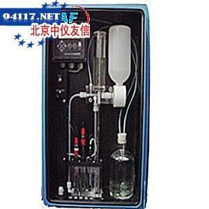 HK-358型蒸汽钠离子监测仪