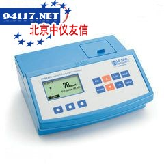 HI83226多参数快速测定仪