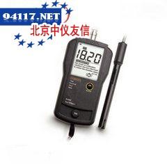 HI9033HANNA防水便携式电导率测定仪
