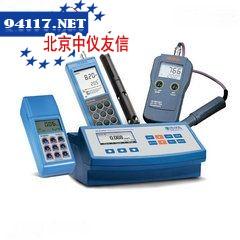 HI9804基础型高精度多参数水质分析实验室