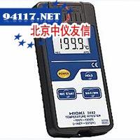 HIOKI-3442温度计