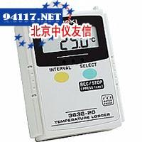 HIOKI3632-20温度记录器