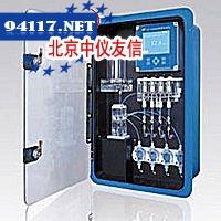 HK-118W硅酸根监测仪