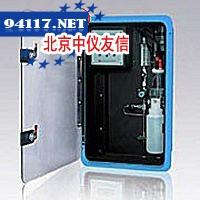 HK-358阳床钠离子监测仪