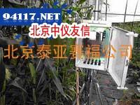 HTSM01土壤墒情监测站