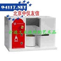 KD-H1054石油产品开口闪点测定器