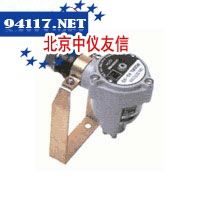 KD5可燃性气体/硫化氢变送器
