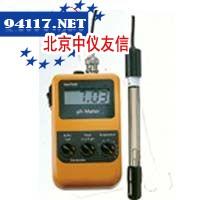 KM7000便携式酸度计