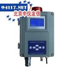 KQ单点壁挂式一氧化氮检测报警仪
