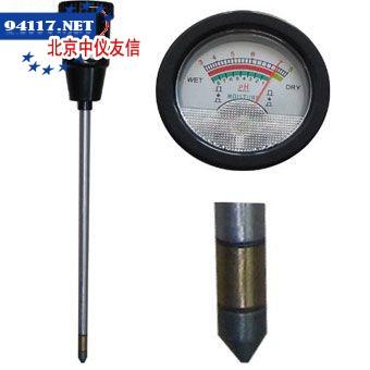 KS-05土壤酸度计