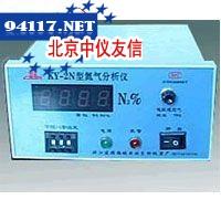 KY-2N氮分析仪