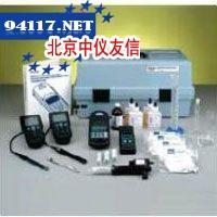 MEL850微生物检测及水质测试实验室