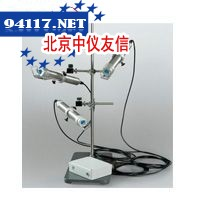 Monitoring-PAM多通道连续监测荧光仪