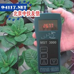 MST3000土壤水分测试仪