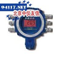 OLC(T)50(D)氧气毒气及可燃气体检测探头
