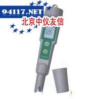 HI98311HANNA防水笔式EC/TDS/温度测定仪低量程