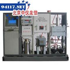 PING50放射性气溶胶监测系统