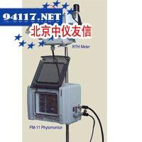 PM-11植物生理生态监测系统