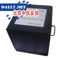 RECM-III氡析出测量仪