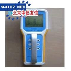 REN600A射线表面污染检测仪
