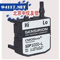 SDP1000差压传感器