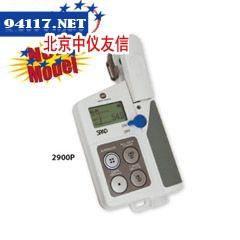 SPAD-502PLUS叶绿素荧光仪