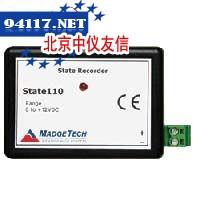 State110状态记录仪