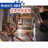 T902静电放电扰度调式与诊断系统