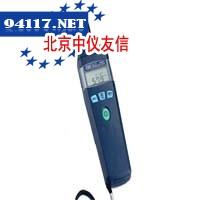 TES1366温湿度计