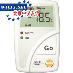 testo175-T1电子温度记录仪