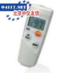 testo805迷你红外温度计