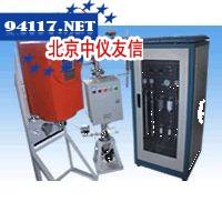 TG-503电石炉尾气分析成套系统
