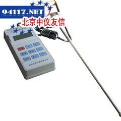TJSD-750-II土壤紧实度测量仪