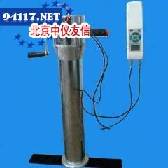 TJSD-750-IIIGPS土壤紧实度仪