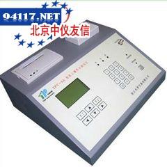 TPY-4土壤养分测定仪