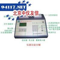TPY-6PC土壤养分测试仪