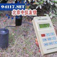 TZS-5X多功能土壤水分记录仪