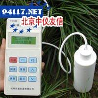 TZS-5X多参数土壤水分记录仪