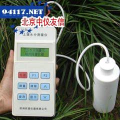 TZS-IIW定位土壤水分温度测量仪