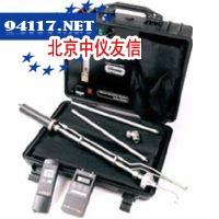 Westech®M9096便携式烟气采样仪