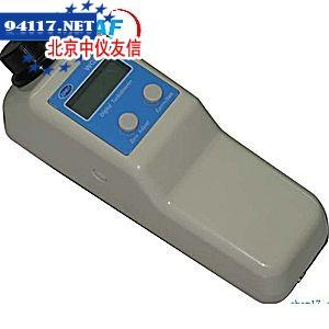 昕瑞便携式散射光浊度仪0~200NTU