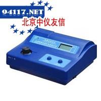 昕瑞台式标配型散射光浊度仪0~100,0~200NTU