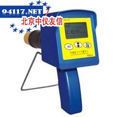 XH-2020环境级χ、γ剂量仪
