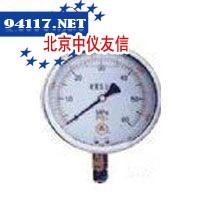 YTN-50耐震压力表