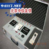 A3六合一分光打印装修污染检测仪器