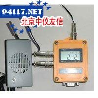 ZDR-21b(带超限报警)温度记录仪测量精度~±0.5℃