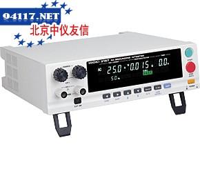 3157-01交流接地电阻测试仪